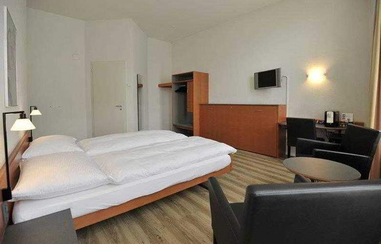 Krone - Hotel - 9