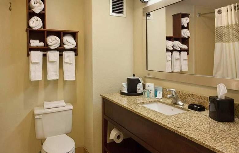 Hampton Inn Port Charlotte - Room - 14