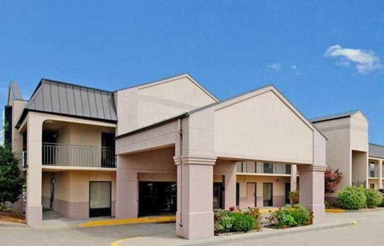 Quality Inn South - Hotel - 0