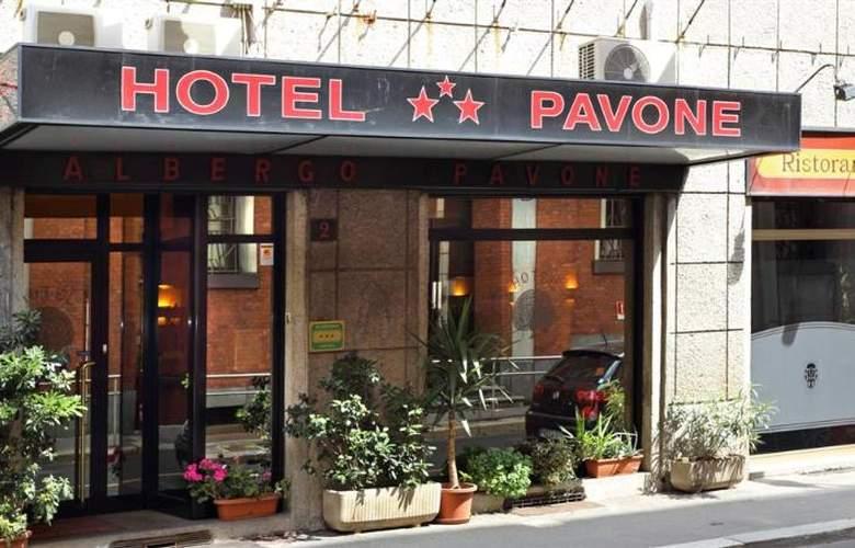 Hotel Pavone - Hotel - 7