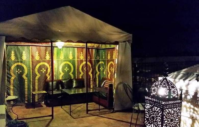 Riad Africa - Terrace - 59