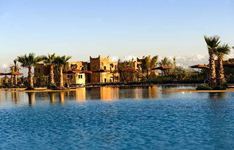 Marrakech Ryads Parc & Spa - Hotel - 8