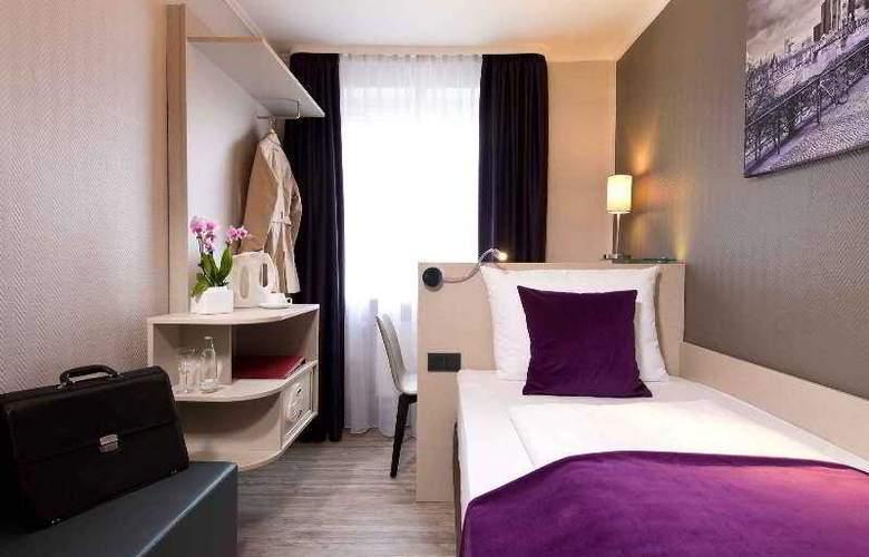 Leonardo Hotel Frankfurt City Center - Room - 14