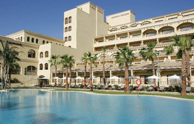 Vincci Envía Almería Wellness & Golf - Pool - 6