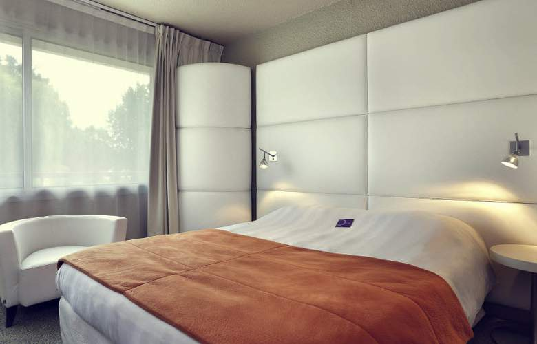 Mercure Brive - Room - 1