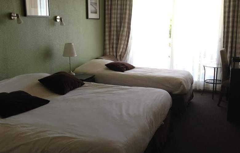 Best Western Paradou Mediterranee - Room - 8