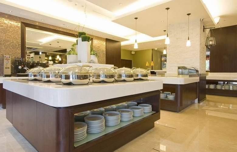 S.Aura - Restaurant - 3