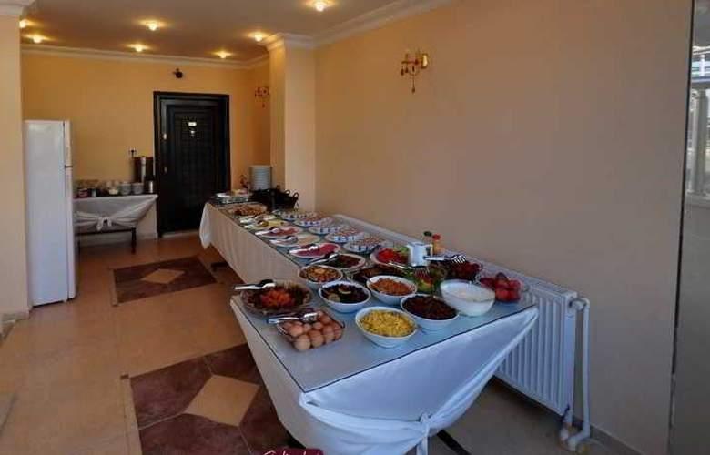 Serdivan Hotel - Restaurant - 19