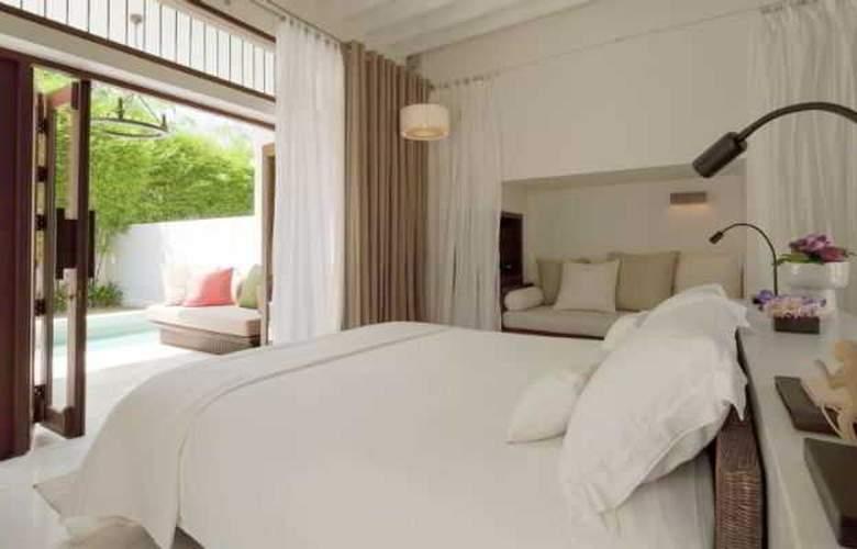Sala Samui Choengmon Beach Resort - Room - 9