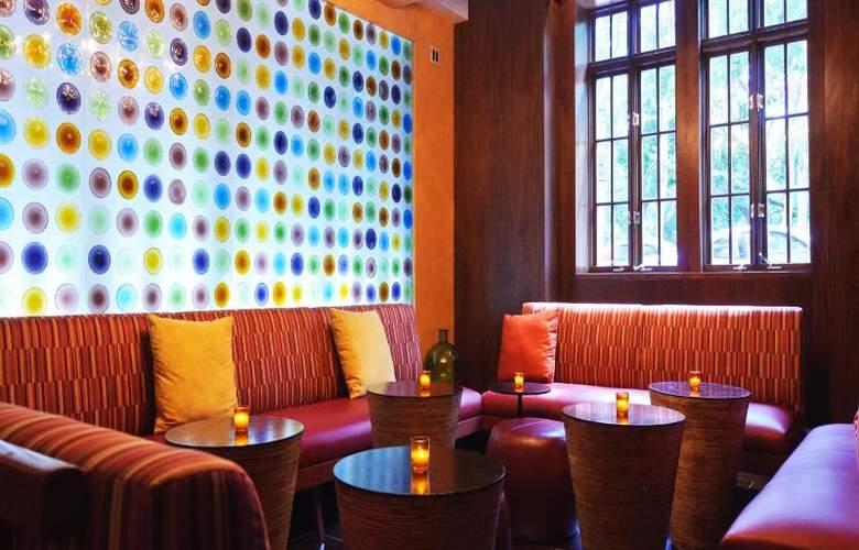 Excelsior Hotel - Restaurant - 12