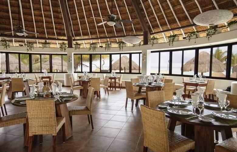 Sandos Caracol Eco Resort & Spa - Restaurant - 31