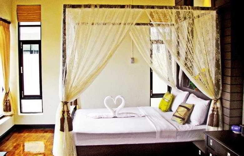 Siam Beach Resort - Room - 3