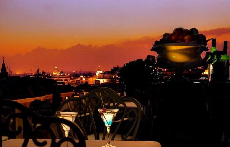 Marcella Royal - Hotel - 9