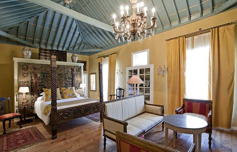 Hacienda de Abajo - Room - 12