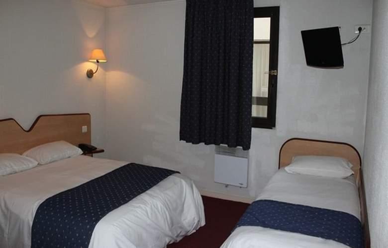 Hotel P'Tit Dej - Room - 3