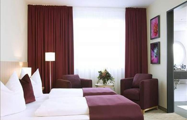 Welcome Hotel Paderborn - Room - 2