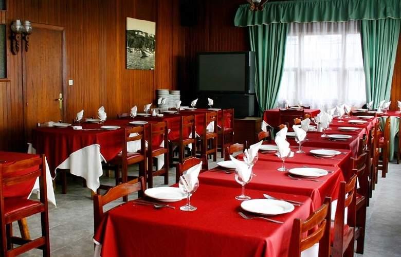 Las Viñas - Restaurant - 4