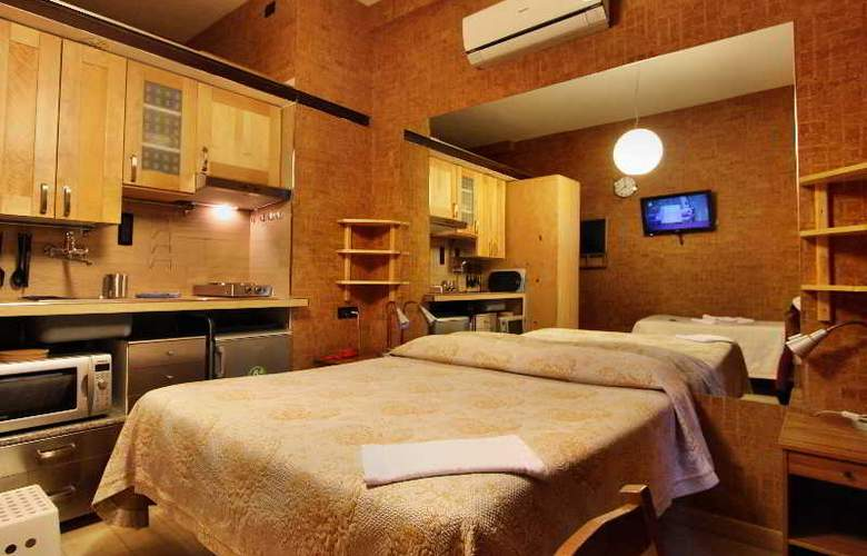 Residence Candia - Room - 10