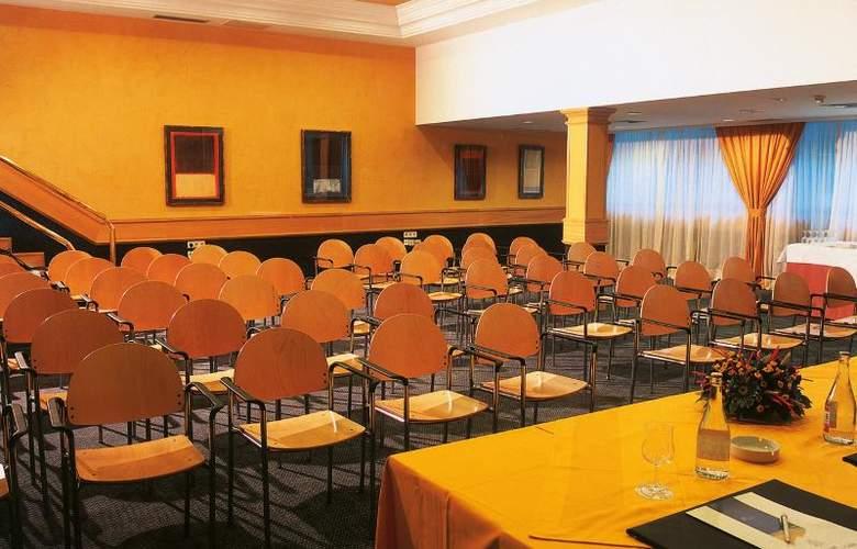 Hotel Riu Palace Oasis - Conference - 19