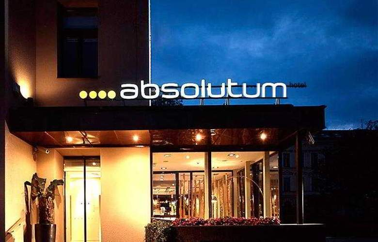 Absolutum Boutique Hotel - General - 2