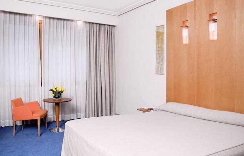 Ilunion Bilbao - Room - 7