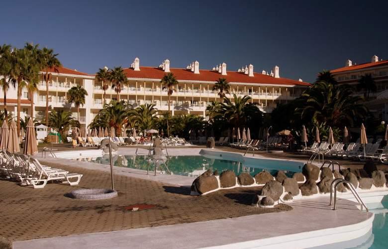 Hotel Riu Arecas (Sólo Adultos) - Hotel - 7