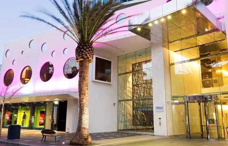 Hilton Surfers Paradise - Hotel - 0