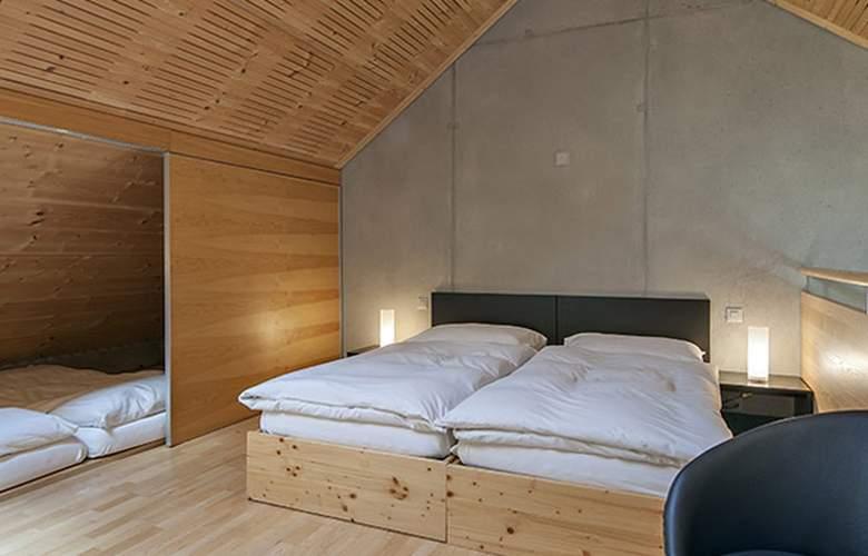 All in One Inn Lodge Hotel & Hostel - Room - 11