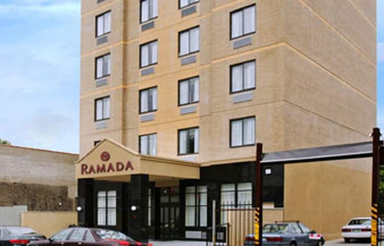 Ramada Long Island city - Hotel - 0