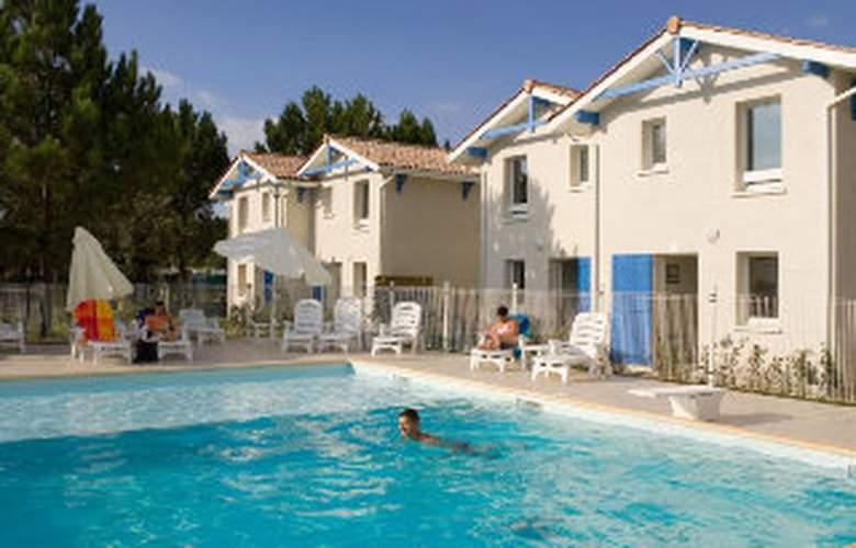 Domaine Du Phare - Pool - 2