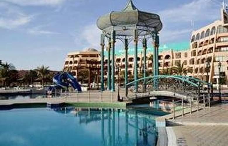 Golden 5 Paradise Resort - Hotel - 0