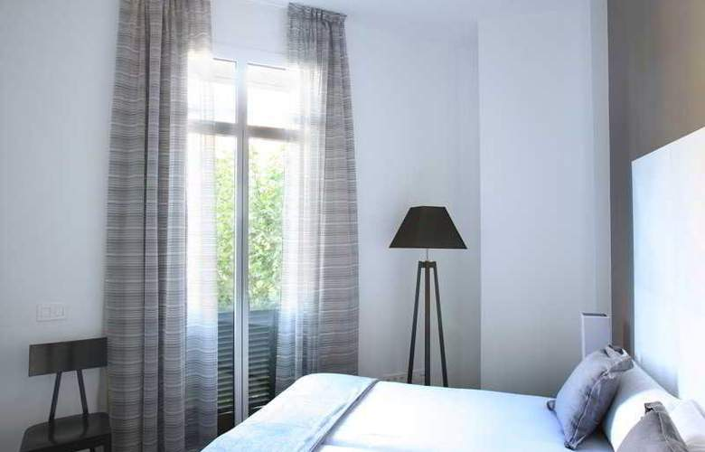 MH Apartments Suites - Room - 2