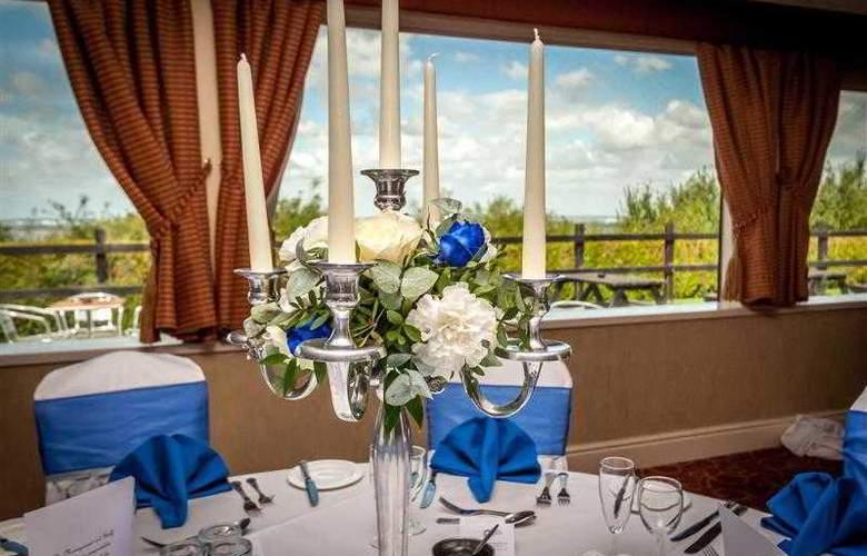 Best Western Forest Hills Hotel - Hotel - 291