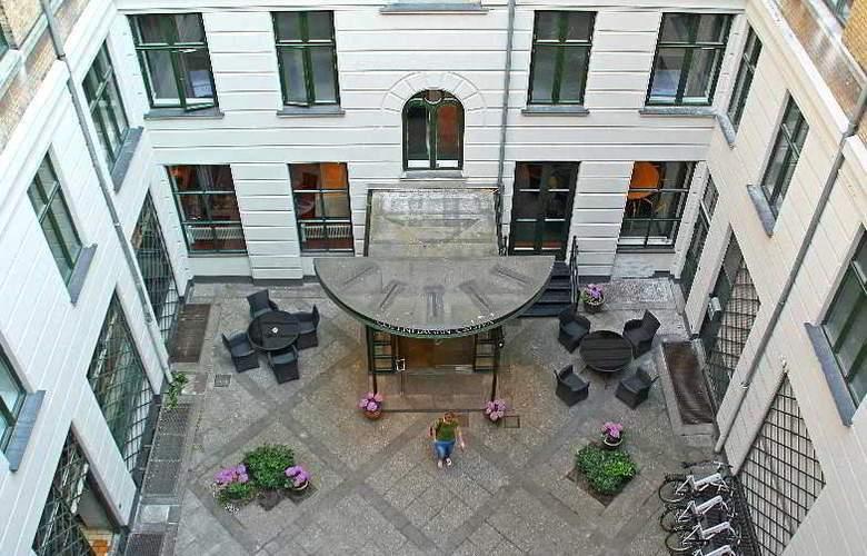 Copenhagen Crown - Hotel - 6