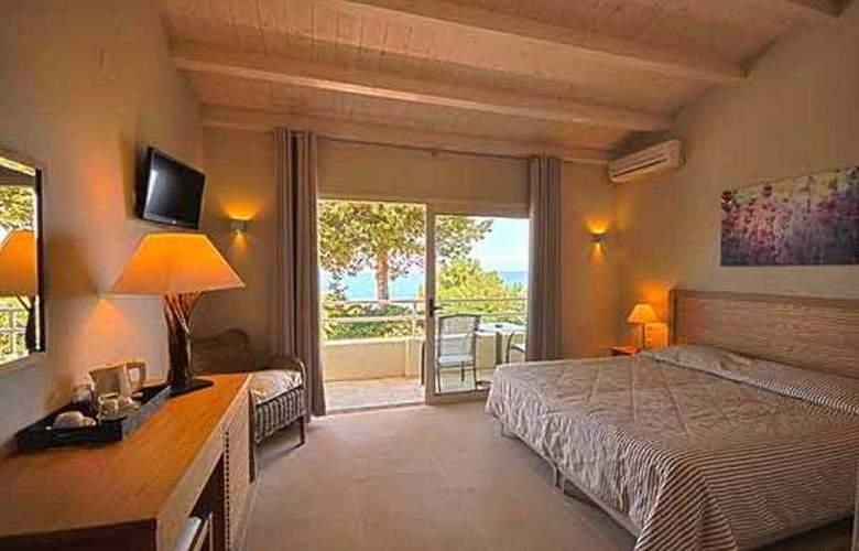 Paxos Beach - Room - 1