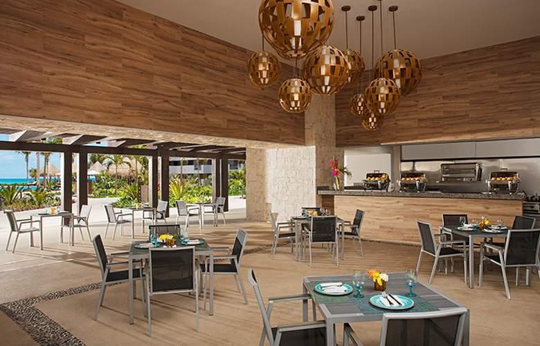 Dreams Playa Mujeres - Restaurant - 28