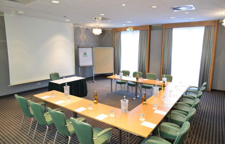 Holiday Inn Luebeck - Conference - 12