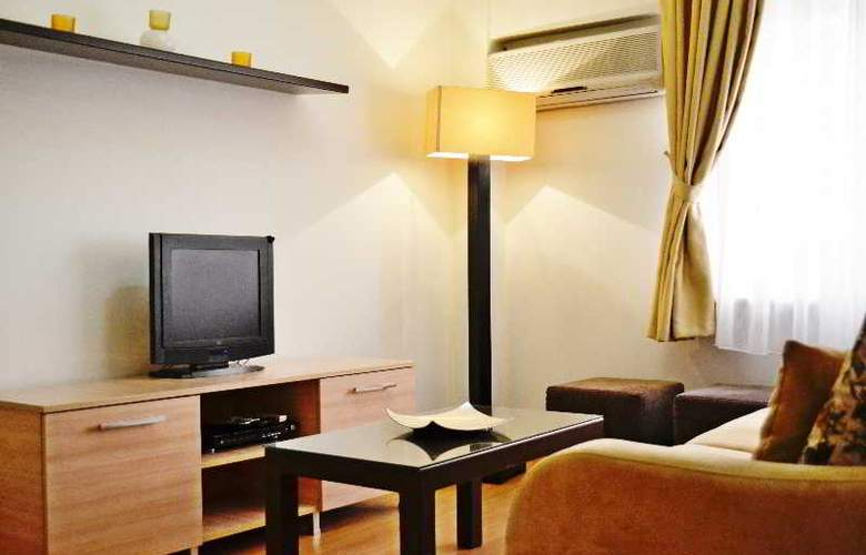 Liva Suite Hotel - Room - 7