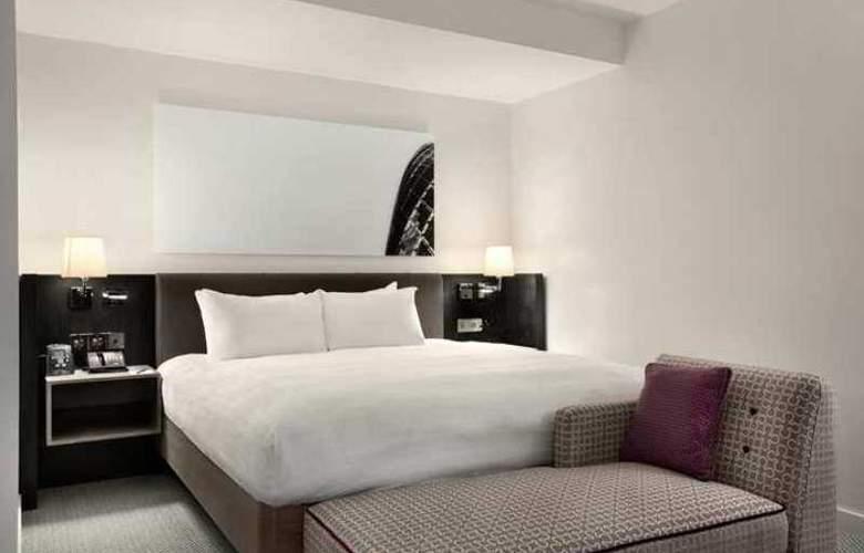 Hilton London Angel Islington - Hotel - 9