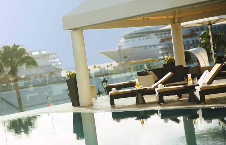 Renaissance Aruba Beach Resort & Casino - Pool - 22