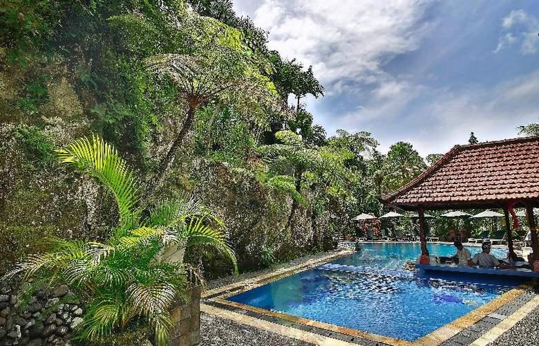 Bali Spirit - Pool - 4