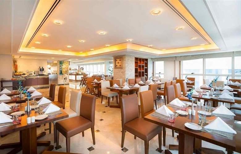 Majlis Grand Mercure Residence - Restaurant - 51
