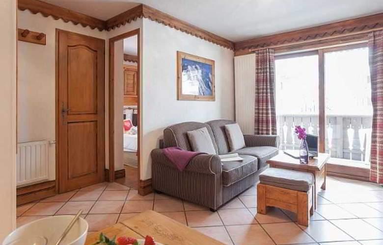Residence Pierre & Vacances Premium La Ginabelle - Room - 12