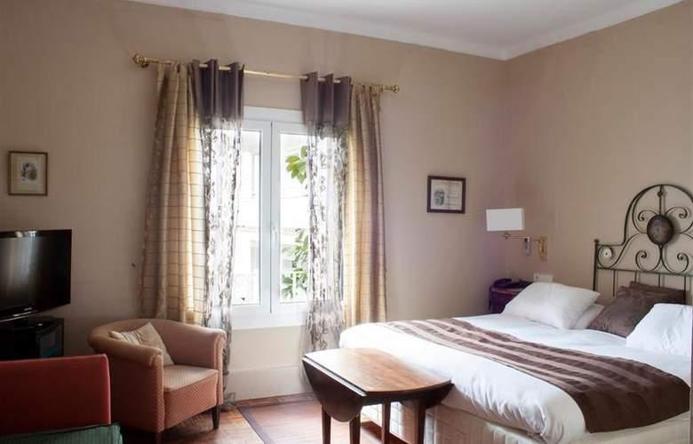 Best Western Hotel Subur Maritim - Room - 2