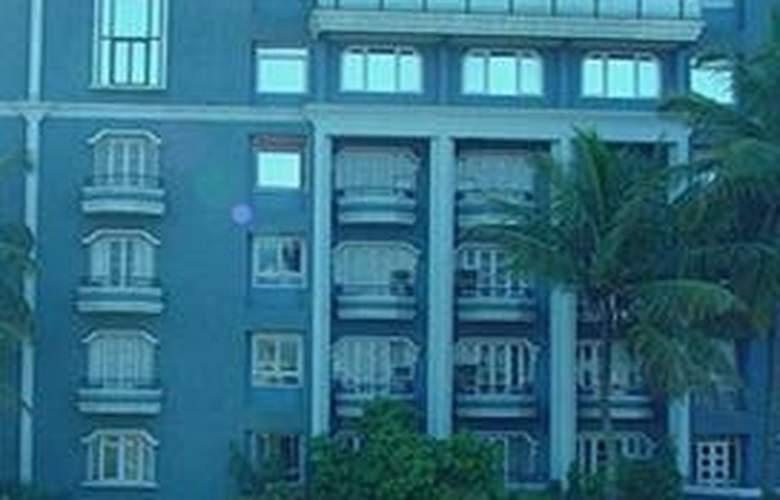 Maurya - Hotel - 0