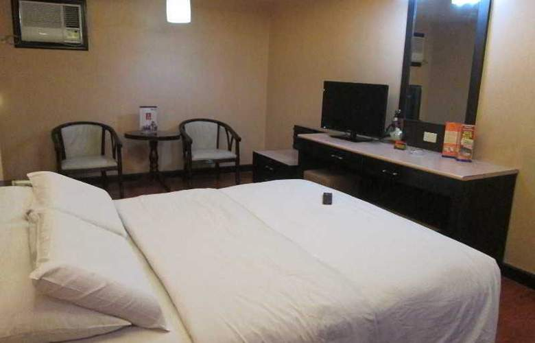 Hotel Sogo Recto - Room - 10