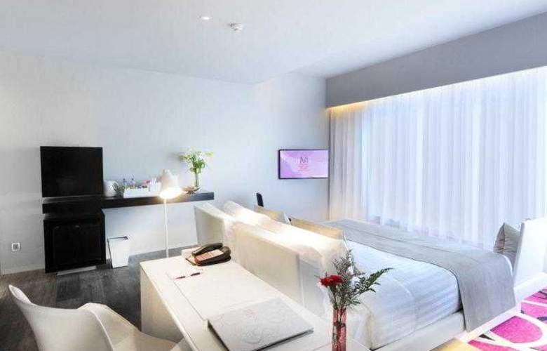 Mode Sathorn Hotel - Room - 8