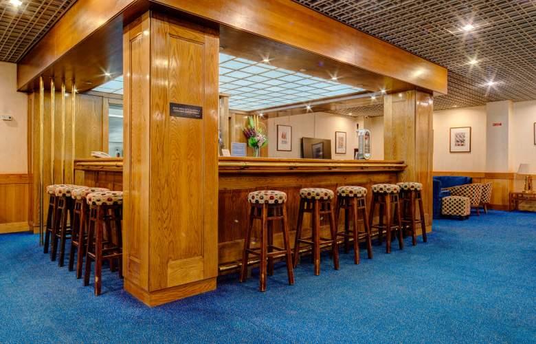 Vip Inn Berna - Bar - 3
