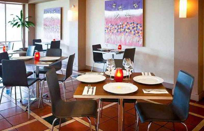 Mercure Inn Continental Broome - Hotel - 0