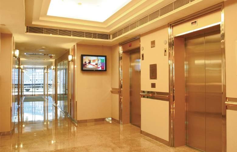 Metropark Mongkok - Hotel - 1